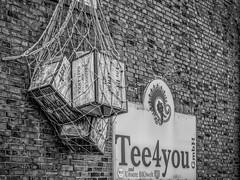 Tee für dich (jezebel_cux) Tags: deutschland cuxhaven niedersachsen affinityphoto 35mm schwarzweis pentaxkp