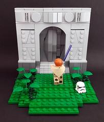 Star Wars Jedi: Fallen Order - Zeffo