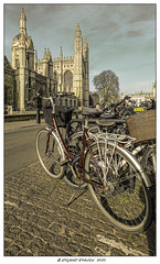 Cambridge back in the day - last Wednesday as it happens! (Roland Bogush) Tags: cambridge sonyrx100mk7
