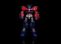 366 - Image 043 - Optimus Prime... (Gary Neville) Tags: 366 366images 7th365 photoaday 2020 sony sonya7iii a7iii a7m3 garyneville optimusprime transformers