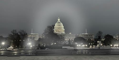 U.S. Capital Rotunda