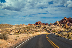 Road in Valley of Fire (JuanJ) Tags: nikon nikonphotography nikonphoto nikond850 d850 lightroom photoshop luminar art bokeh lens light landscape naturephotography nature people white green red black pink skyportrait location architecture building city square squareformat instagramapp shot awesome supershot beauty new flickr amazing photo photograph fav favorite favs picture me explore interestingness friends dof sunset sky flower night tree flowers portrait fineart sun clouds photooftheday valleyoffire nevada statepark sandstone road nikonfxshowcase