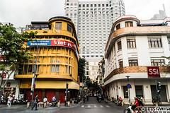 Saïgon - 03 (Lцdо\/іс) Tags: saigon hochinminh city ville viêtnam vietnam street asia asian asie asiatique travel trip citytrip cityscape vie lцdоіс southeast southeastasia