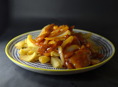Sweet & Sour Chinese Chicken and Chips (Tony Worrall) Tags: photos photograff things uk england food foodie grub eat eaten taste tasty cook cooked iatethis foodporn foodpictures picturesoffood dish dishes menu plate plated made ingrediants nice flavour foodophile x yummy make tasted meal nutritional freshtaste foodstuff cuisine nourishment nutriments provisions ration refreshment store sustenance fare foodstuffs meals snacks bites chow cookery diet eatable fodder ilobsterit instagram forsale sell buy cost stock sweetsour chinese chicken chips fries curry spicy meat