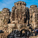 2019 - Cambodia - Siem Reap - Bayon Temple - 11