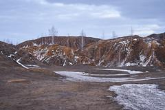Ushakovsky quarries (GlebLv) Tags: sony a7m3 sel70200g landscape russia ushakovskyquarries tuladistrict