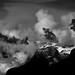 Dramatic Landscape - Dolomites