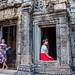 2019 - Cambodia - Siem Reap - Bayon Temple - 12