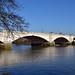 Chiswick Bridge / TW9