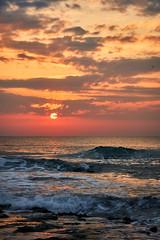 Rising Sun (Vest der ute) Tags: g7xm2 g7xll spain fav25