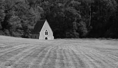 Chapelle  St Cénéri le Gérei (61) (eric.courant) Tags: plus beau village de france chapelle histoire orne paysage patrimoine d850 sigma 24 105 f4 art