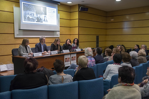 """Jornada """"Las mujeres frente a los grandes retos sociales"""""""
