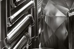 TUBOS (a-r-g-u-s) Tags: pipilines tuberias metal industria instalaciones 56mm