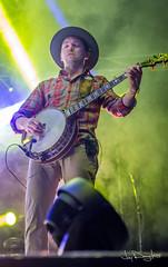 Infamous Stringdusters @ Bourbon Theatre photos by Jay Douglass