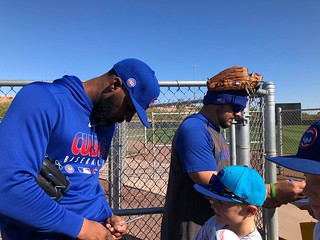 Chicago Cubs 2020 Spring Training Gallery 2 Photos