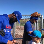 Chicago Cubs 2020 Spring Training Gallery 2