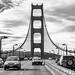 Tesla Autopilot Across the Golden Gate Bridge with the Scobleizer