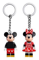 Disney Keychains (BricksFanz.com) Tags: lego news newproducts