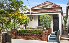 119 Old Canterbury Road, Dulwich Hill NSW