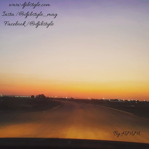 Sundows somewhere in Djibouti . . . #travelphotograhy #travel #Djibouti #Weekend #Eastafrica #Africa #Djibstyle_mag #Balade #landscape
