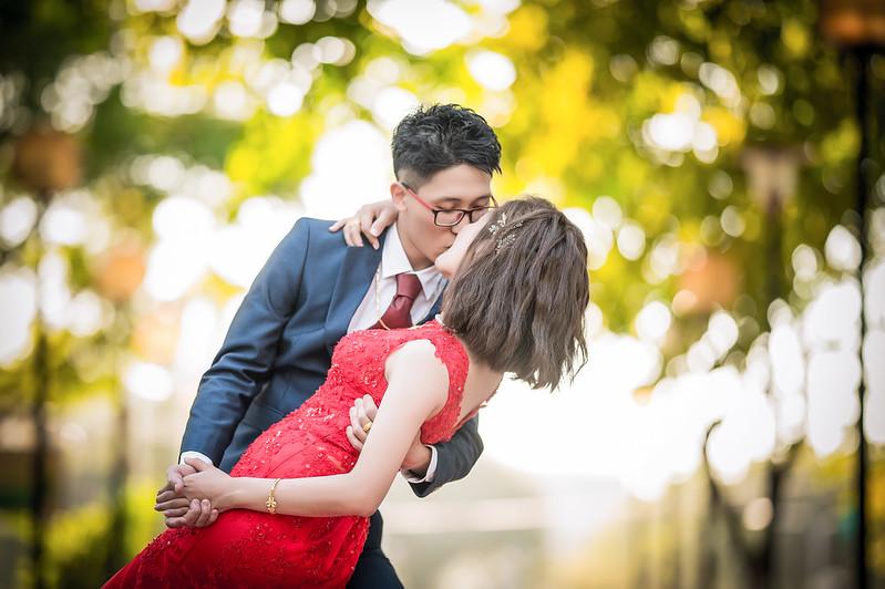 婚禮攝影 [育彬❤勻榛] 文定之囍@台中菊園婚宴會館