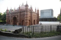 IMG_3938 (trevor.patt) Tags: chowdhury urbana architecture religious mosque chittagong bangladesh