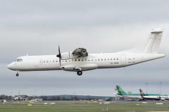 EI-GPN | Stobart Air | ATR-72-600 (72-212A) | CN 1300 | Built 2015 | DUB/EIDW 30/01/2020 | ex G-FBXC (Mick Planespotter) Tags: canon eos 80d aircraft airport aviation avgeek avion nik sharpenerpro3 plane planespotter airplane aeroplane spotter flugzeuge jet eigpn stobart air atr atr72600 72212a 1300 2015 dub eidw 30012020 gfbxc prop turboprop flight dublinairport collinstown