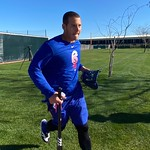 Chicago Cubs Spring Training 2020