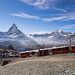 matterhorn and gornergrat bahn