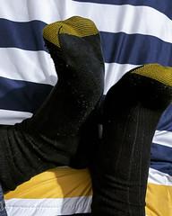 #Goldtoesocks #socks #dresssocks (albertoÁlvarez) Tags: goldtoesocks socks dresssocks