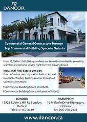Industrial Real Estate London (dancortoronto) Tags: commercial real estate london