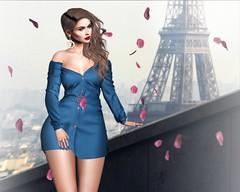 ♥ (♛Lolita♔Model-Blogger) Tags: lolitaparagorn tetra lyrium tableauvivant blog blogger beauty blogs bodymesh bento