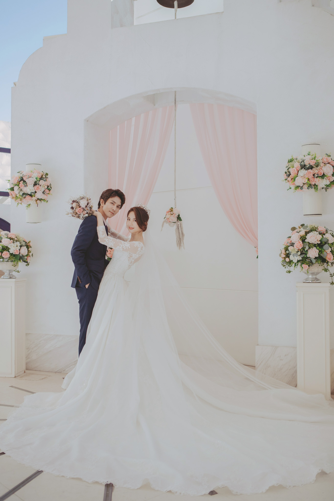 EW Easternwedding 婚攝 居米 婚宴 晶宴
