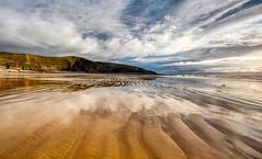 How can I protect you (pauldunn52) Tags: beach sand dun raven southerndown glamorgan heritage coast wales