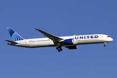 N14011 (JBoulin94) Tags: n14011 united airlines boeing 78710 dreamliner washington dulles international airport iad kiad usa virginia va john boulin