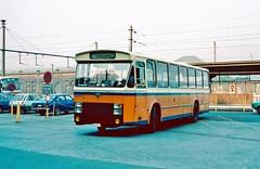551101 166a (brossel 8260) Tags: belgique bus sncv prives namur burnaycombes