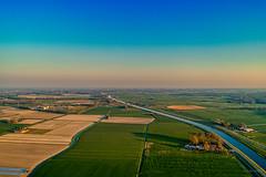 Noordhollandsch kanaal in the directing of Alkmaar. (Alex-de-Haas) Tags: dji dutch europa europe fc6310 holland nederland nederlands netherlands noordholland p4p phantom phantom4 phantom4pro aerial aerialphotography agriculture akkerbouw beautiful beauty boerenland farmland farming landbouw landscape landscapephotography landschaft landschap landschapsfotografie lente lucht luchtfotografie mooi polder pracht quadcopter schoonheid skies sky spring sundown sunset zonsondergang warmenhuizen northholland
