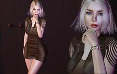 Elsa... (lisana1) Tags: buyme ebentoevent mozdesigns slaviajewelry tableauvivant tonic