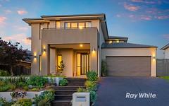 8 Bush Paddock Avenue, Kellyville NSW