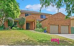93 Glenrowan Drive, Harrington Park NSW