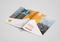 bi-fold brochure design (kawsar5729) Tags: brochure design flyer trifoldbrochure businessflyer corporatebrochure businesscarddesign