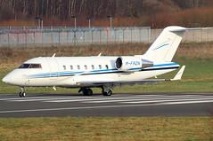 M-FRZN_01 (GH@BHD) Tags: mfrzn bombardier canadair challenger challenger605 icelandfrozenfoods tagaviationuk belfastcityairport bhd egac bizjet corporate executive aircraft aviation