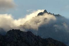 Clouds and peaks (jimsc) Tags: mountains peaks cloud catalinamountains morning winter january desert sonorandesert arizona pimacounty tucson catalina ngc panasonic lumix fz200 jimsc