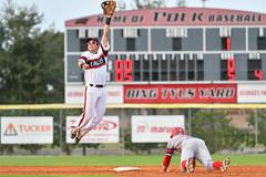 20200212_Hagerty-877 (Tom Hagerty Photography) Tags: athletics baseball eagles fcsaa howard njcaa polkstate