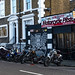 Motorcycle Pitstop, Landseer Road, Upper Holloway