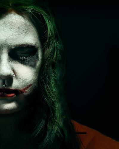 Joker - Portrait