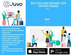 Best Estate Agent Software | Juvo Software Packages - juvo.io (juvo.io02) Tags: best estate agent software
