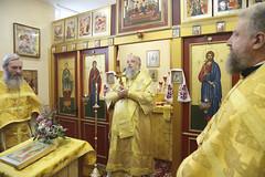 "13.02.20 - богослужение в ГУ ЦМР ""Тонус"" г. Бреста"