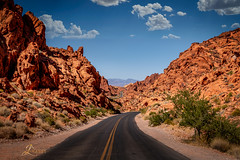 Road in Valley of Fire (JuanJ) Tags: nikon nikonphotography nikonphoto nikond850 d850 lightroom photoshop luminar art bokeh lens light landscape naturephotography nature people white green red black pink skyportrait location architecture building city square squareformat instagramapp shot awesome supershot beauty new flickr amazing photo photograph fav favorite favs picture me explore interestingness friends dof sunset sky flower night tree flowers portrait fineart sun clouds photooftheday nevada valleyoffire statepark park sandstone nikonfxshowcase