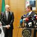 Κοινές δηλώσεις ΥΠΕΞ Ν. Δένδια με τον Αλγερινό ομόλογό του, Sabri Boukadoum (Αλγέρι, 13.02.2020)